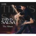 This Is Salsa - The Album
