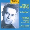 Bourdin, Roger : Le Bonheur