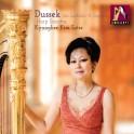 Dussek, Jan Ladislav & Sophia : Sonates pour harpe
