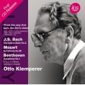 Bach - Beethoven - Mozart : Suite Orchestrale, Symphonies