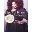 Chaka Khan With Friends / Live In Japan