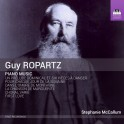 Ropartz : Oeuvres pour piano