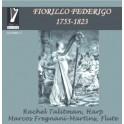 Fiorillo, Federigo : Oeuvres pour Harpe et Flûte
