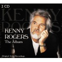 Kenny Rogers - The Album