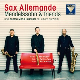 Mendelssohn & Friends