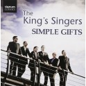 Simple Gift / The King''s Singers