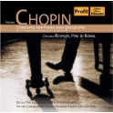 Chopin : Concerto pour piano n°2