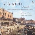 Vivaldi : La Pastorella, concertos baroque de Venise