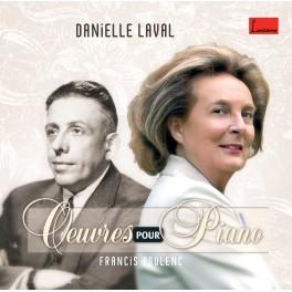 Poulenc : Oeuvres pour piano