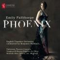 Phoenix / Emily Pailthorpe