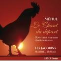 Méhul, Étienne-Nicolas : Le Chant du Départ