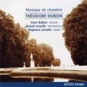 Dubois, Théodore : Musique de Chambre