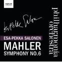 Mahler : Symphonie n°6