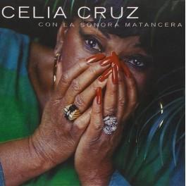 Con la Sonora Matancera / Celia Cruz