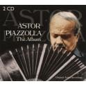 Astor Piazzolla - The Album