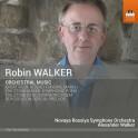 Walker, Robin : Musique Orchestrale