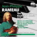 Rameau, Jean-Philippe : Intégrale de la Musique pour Clavier Vol.3