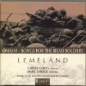 Lemeland : Omaha - Songs for the Dead Soldiers