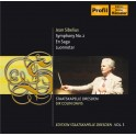 Edition Staatskapelle Dresden Vol.5 : Sir Colin Davis / Sibelius