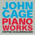 Cage : Oeuvres pour piano