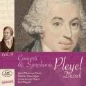 Édition Ignaz Joseph Pleyel Vol.9 - Concerti & Symphonie