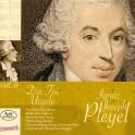 Édition Ignaz Joseph Pleyel Vol.6 - La Fée Urgèle