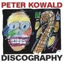 Peter Kowald - Discography
