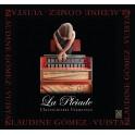 La Pleïade, Oeuvres françaises pour clavecin