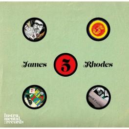 5 / James Rhodes