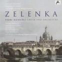 Zelenka : Musique Sacrée