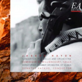 Haydn : Concertos pour violoncelle et orchestre