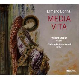 Bonnal, Ermend : Media Vita