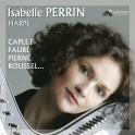 Grandjany - Piernè - Caplet ... : Oeuvres pour harpe