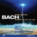 Bach : Cantates pour la Saint Michel - Les Cantates sacrées Vol.2