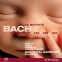 Bach : Cantates de la Nativité - Les Cantates sacrées Vol.4