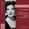 Les Chanteurs Légendaires Vol.7 / Astrid Varnay