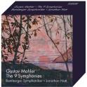 Mahler : Symphonies n°1 à 9 / Livret de 148 Pages
