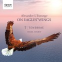 Estrange, Alexandre l' : On Eagles Wings, oeuvres chorales sacrées