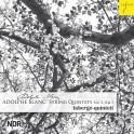 Blanc, Adolphe : Quintettes à cordes