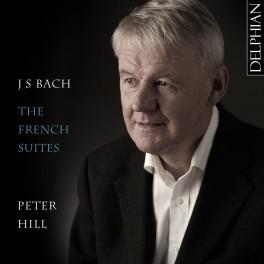 Bach : Suites Françaises