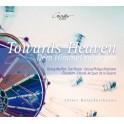 Toward Heaven, oeuvres de Muffat, Rosier, Telemann et Jacquet de la Guerre
