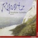 Ropartz : Oeuvres pour piano / Stéphane Lemelin