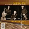 Röntgen : Trios avec piano Vol.2
