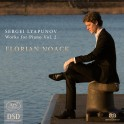 Liapounov, Sergueï : Oeuvres pour piano Vol.2