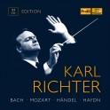 Karl Richter Édition