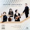 Messiaen - Muller - Kirchner : Beyond Time