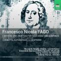 Fago, Francesco Nicola : Cantates pour voix seul et continuo