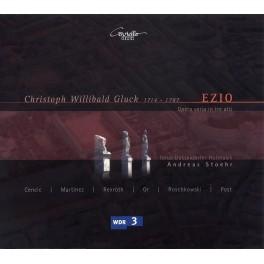 Gluck : Ezio