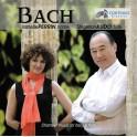 Bach : Musique de chambre pour harpe et flûte