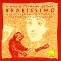 Castelnuovo-Tedesco : Brabissimo, Caprichos de Goya Op.195